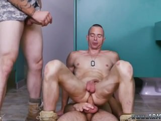 Gay twink cums screaming Good Anal Training