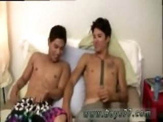 Gay twinks cute emo xxx Damien does a