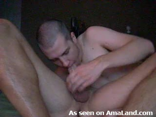 Amateur Twink Rides a Hot Hunk's Dick