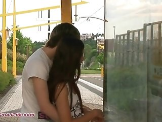 hot young teen couple just 18 years